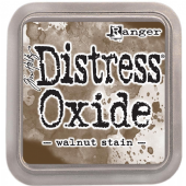 Tim Holtz Distress Oxide Ink Pad - Walnut Stain - TDO56324